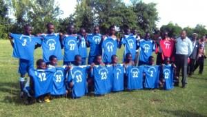 Cottolengo FC